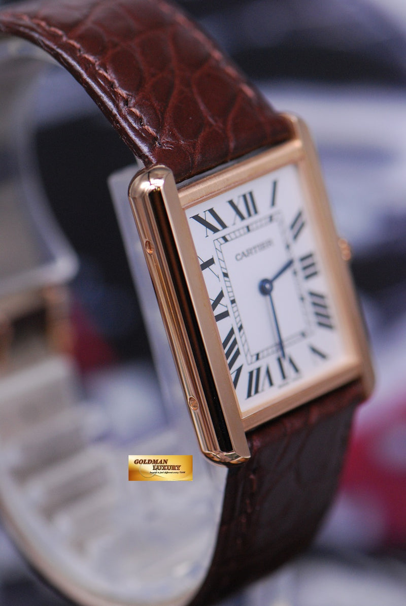 products/GML1610_-_Cartier_Tank_Solo_18KRG_Steel_Quartz_W5200025_LNIB_-_4.JPG