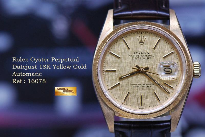 products/GML1616_-_Rolex_Oyster_Datejust_18K_Yellow_Gold_Bark_Bezel_16078_-_12.JPG