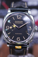 PANERAI RADIOMIR 1940 45mm AUTOMATIC PAM 572 (MINT)