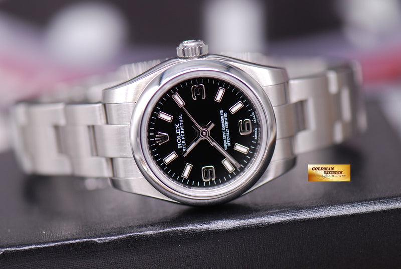 products/GML1664_-_Rolex_Oyster_Perpetual_26mm_Ladies_Black_176200_MINT_-_11.JPG