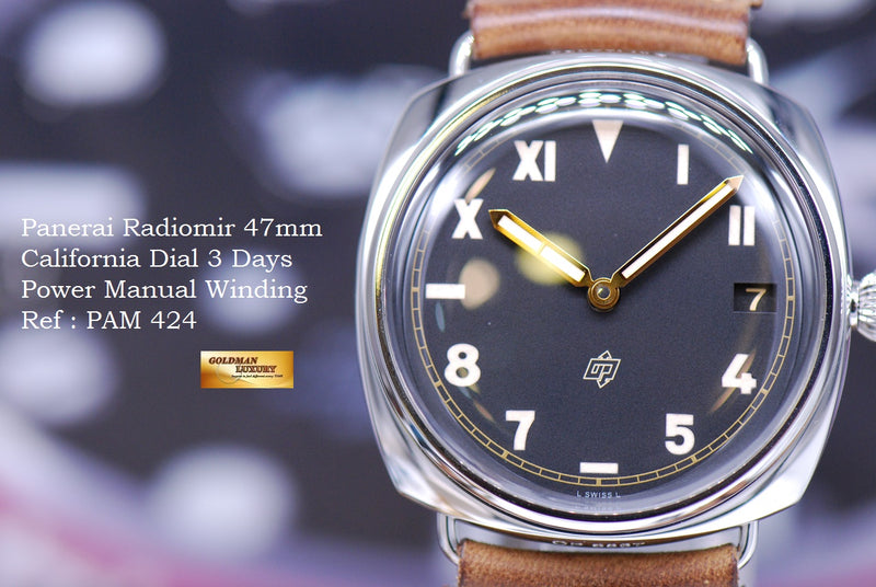 products/GML1741_-_Panerai_Radiomir_47mm_California_Dial_3_Days_Manual_PAM_424_-_11.JPG