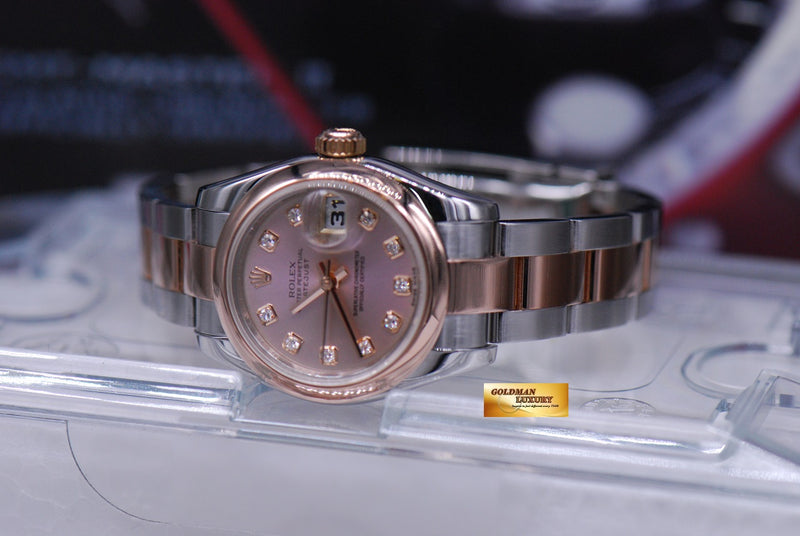 products/GML1763_-_Rolex_Oyster_Datejust_26mm_Half-Rose_Gold_Diamond_179161_-_10.JPG