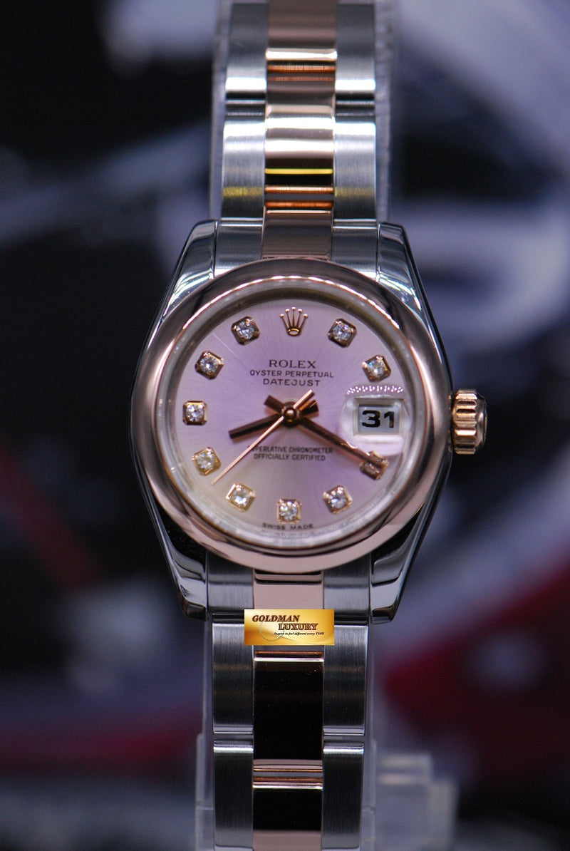 products/GML1763_-_Rolex_Oyster_Datejust_26mm_Half-Rose_Gold_Diamond_179161_-_1.JPG