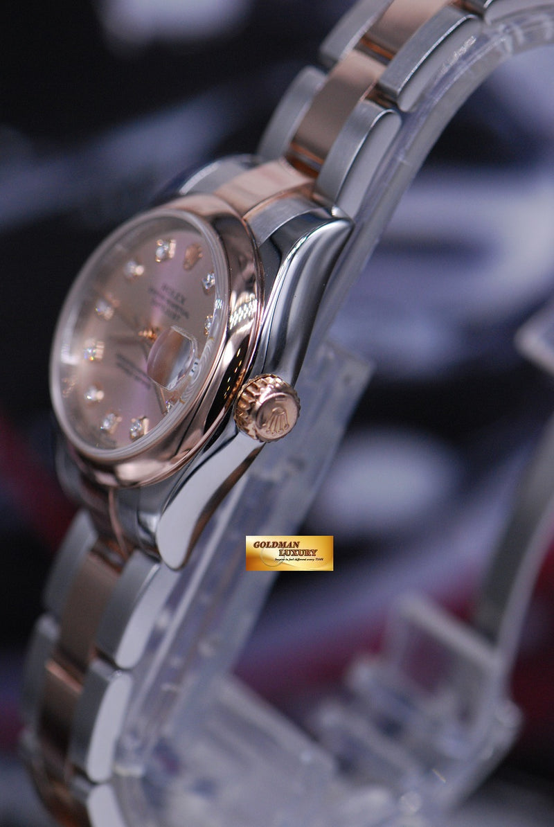 products/GML1763_-_Rolex_Oyster_Datejust_26mm_Half-Rose_Gold_Diamond_179161_-_3.JPG
