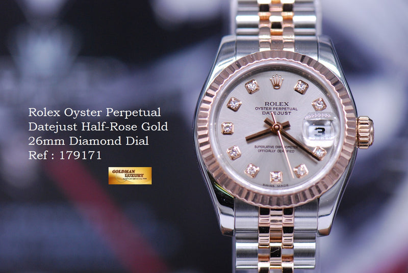 products/GML1765_-_Rolex_Oyster_Datejust_26mm_Half-Rose_Gold_Diamond_179171_-_10.JPG