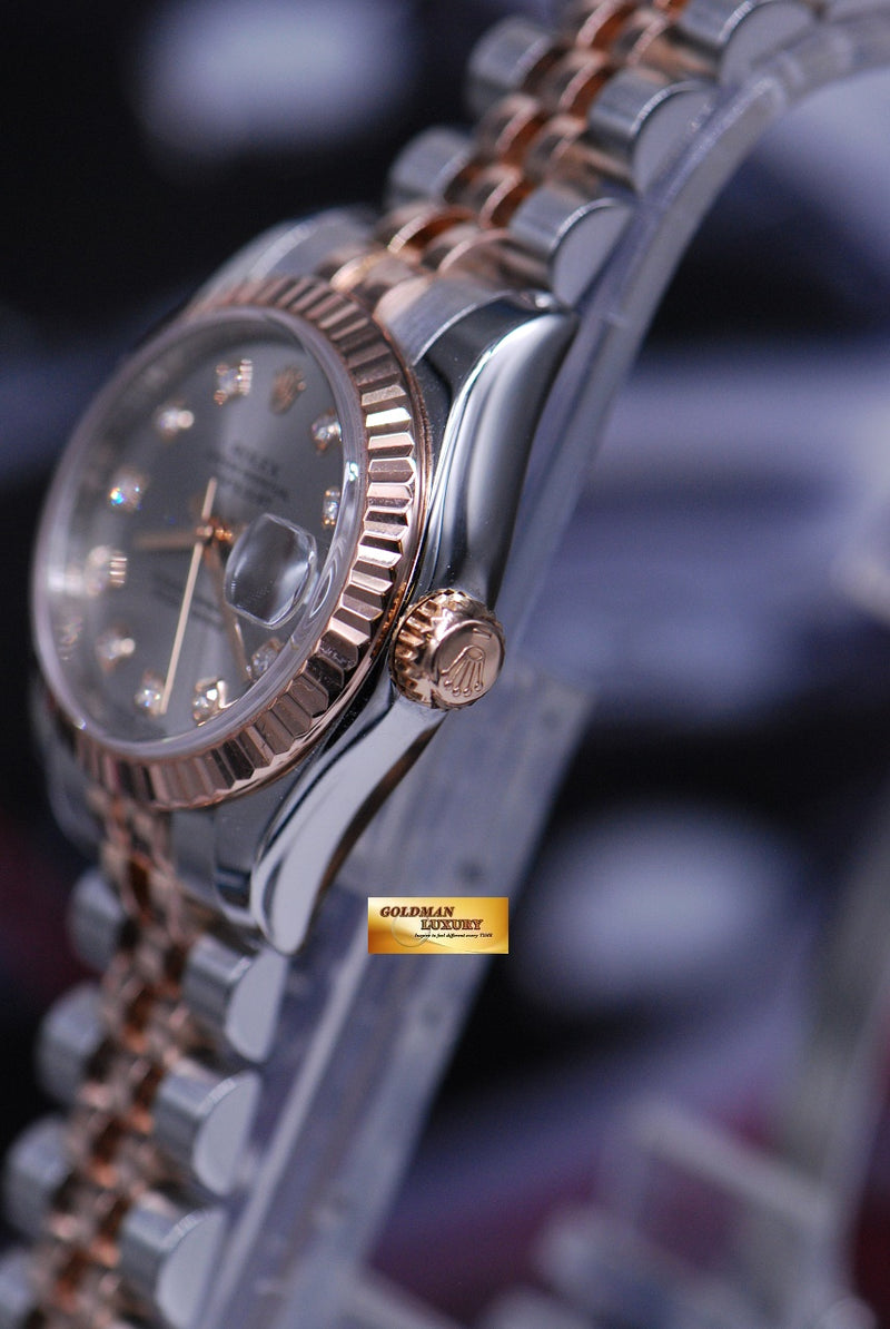 products/GML1765_-_Rolex_Oyster_Datejust_26mm_Half-Rose_Gold_Diamond_179171_-_3.JPG
