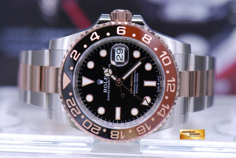 products/GML1808_-_Rolex_Oyster_GMT-Master_II_Half-Rose_Gold_126711CHNR_NEW_-_5.JPG