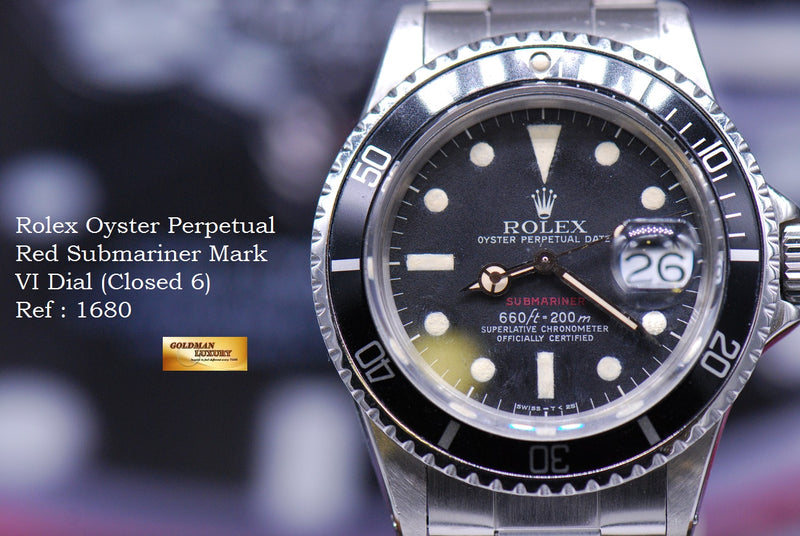 products/GML1846_-_Rolex_Oyster_Vintage_Red_Submariner_1680_Mark_VI_Dial_-_11.JPG