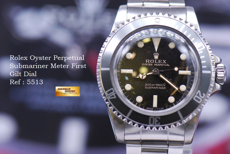 products/GML1850_-_Rolex_Oyster_Vintage_Submariner_Meter_First_Gilt_Dial_5513_-_11.JPG