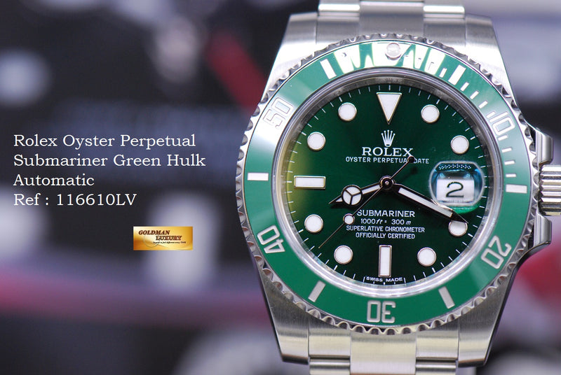 products/GML1862_-_Rolex_Oyster_Submariner_Green_Hulk_116610LV_MINT_-_11.JPG