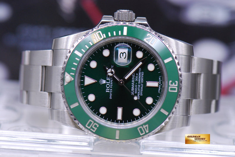products/GML1862_-_Rolex_Oyster_Submariner_Green_Hulk_116610LV_MINT_-_5.JPG