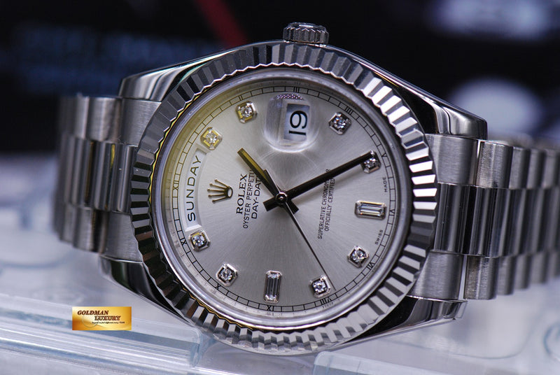 products/GML1885_-_Rolex_Oyster_Day-Date_II_18K_White_Gold_Diamond_Dial_218239_-_10.JPG