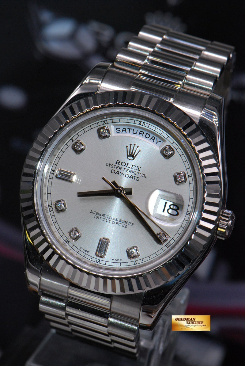 products/GML1885_-_Rolex_Oyster_Day-Date_II_18K_White_Gold_Diamond_Dial_218239_-_2.JPG