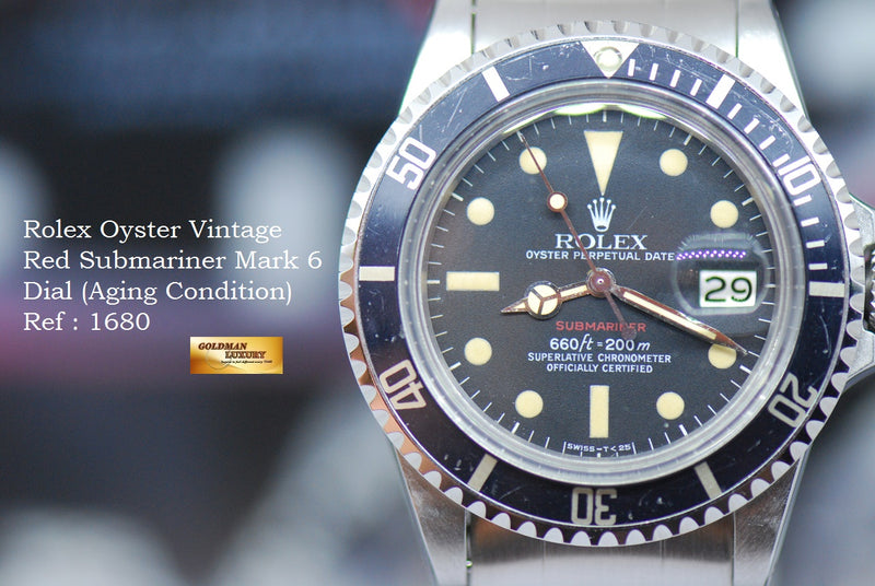 products/GML1894_-_Rolex_Oyster_Vintage_Red_Submariner_Mark_6_Dial_Aging_1680_-_11.JPG