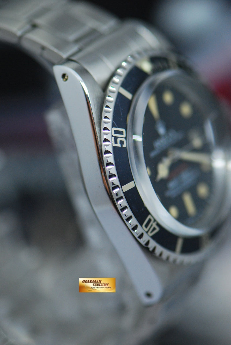 products/GML1894_-_Rolex_Oyster_Vintage_Red_Submariner_Mark_6_Dial_Aging_1680_-_4.JPG