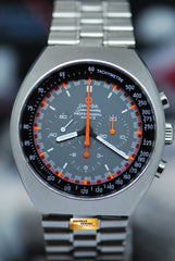 "OMEGA SPEEDMASTER MARK II ""RACING DIAL"" CHRONOGRAPH C.861 MANUAL (VINTAGE)"