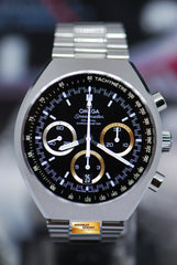 "OMEGA SPEEDMASTER MARK II ""RIO 2016"" CHRONOGRAPH CO-AXIAL AUTOMATIC LIMITED EDITION (MINT)"