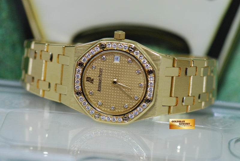 products/GML1980_-_Audemars_Piguet_Royal_Oak_18K_Yellow_Gold_Diamond_24mm_Quartz_-_10.JPG