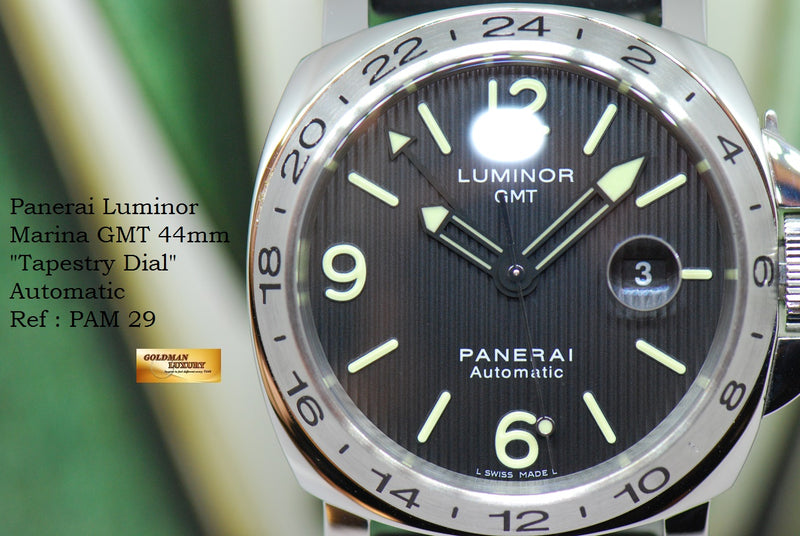 products/GML1995_-_Panerai_Luminor_44mm_Tapestry_Dial_GMT_Automatic_PAM_29_-_11.JPG
