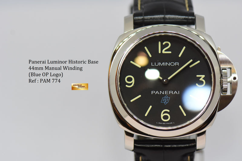 products/GML2054_-_Panerai_Luminor_Historic_Base_44mm_Manual_Blue_Logo_PAM_774_-_11.JPG
