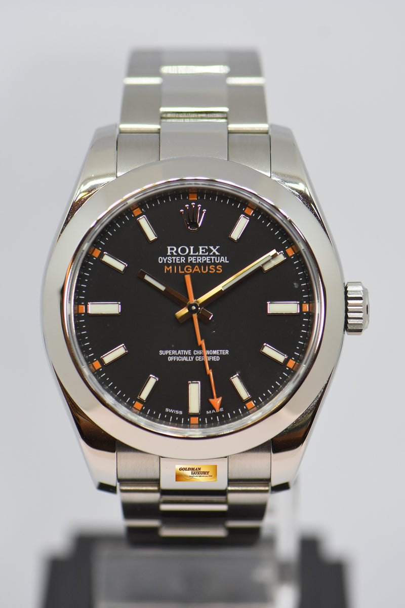 products/GML2055_-_Rolex_Oyster_Perpetual_39mm_Milgauss_Black_116400_-_1.JPG