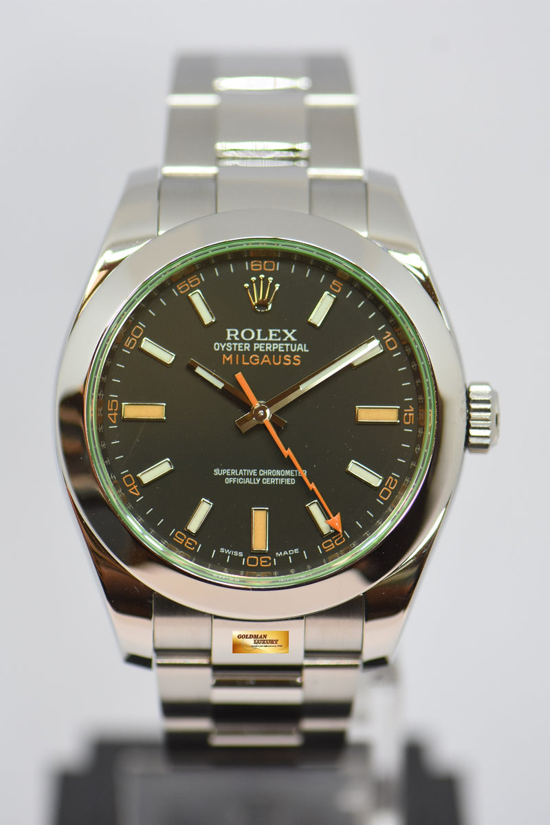 products/GML2056_-_Rolex_Oyster_Perpetual_39mm_Milgauss_Black_Green_Sapphire_116400GV_-_1.JPG