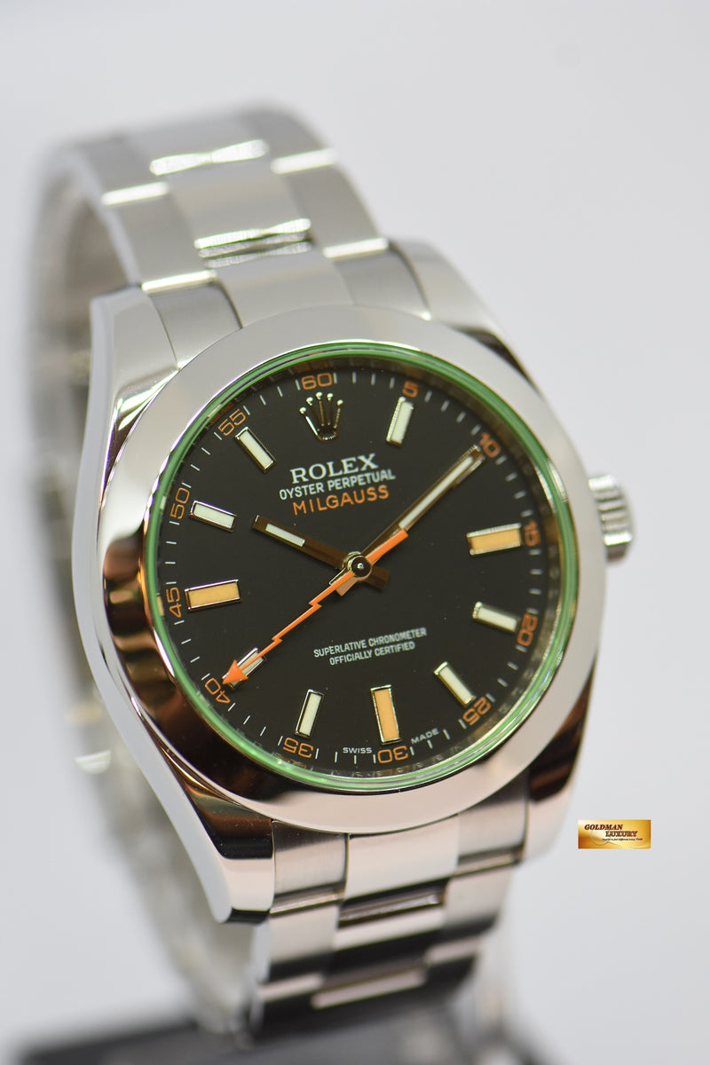 products/GML2056_-_Rolex_Oyster_Perpetual_39mm_Milgauss_Black_Green_Sapphire_116400GV_-_2.JPG