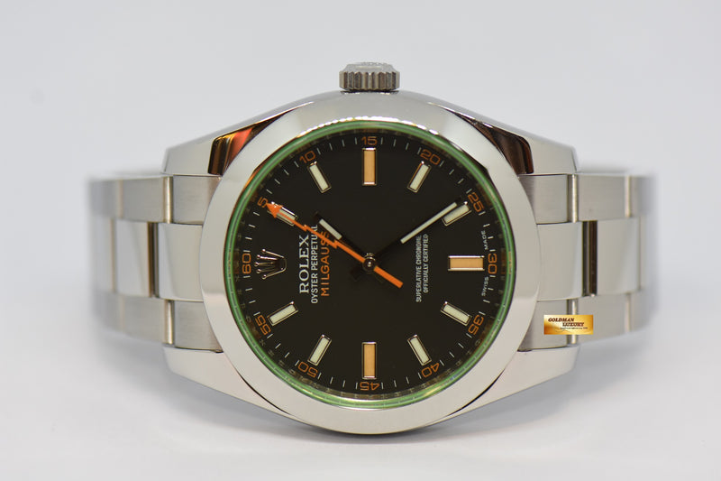 products/GML2056_-_Rolex_Oyster_Perpetual_39mm_Milgauss_Black_Green_Sapphire_116400GV_-_5.JPG
