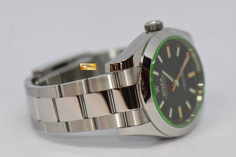 products/GML2056_-_Rolex_Oyster_Perpetual_39mm_Milgauss_Black_Green_Sapphire_116400GV_-_6.JPG