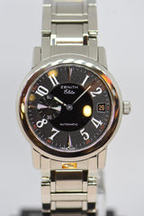 ZENITH PORT ROYAL V 37mm ELITE AUTOMATIC 02.0450.680 (NEAR MINT)