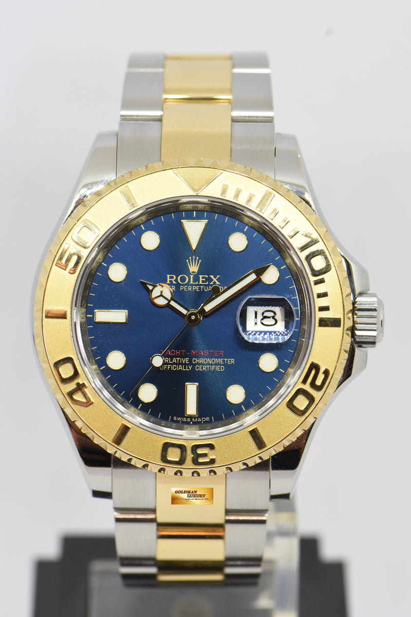 products/GML2160_-_Rolex_Oyster_Yacht-Master_Half-Gold_40mm_Blue_16623_MINT_-_1.JPG