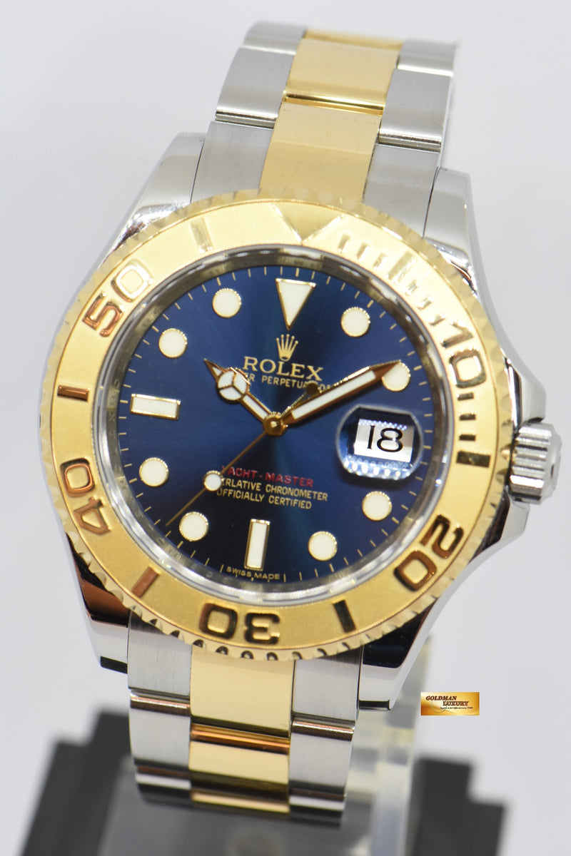 products/GML2160_-_Rolex_Oyster_Yacht-Master_Half-Gold_40mm_Blue_16623_MINT_-_2.JPG