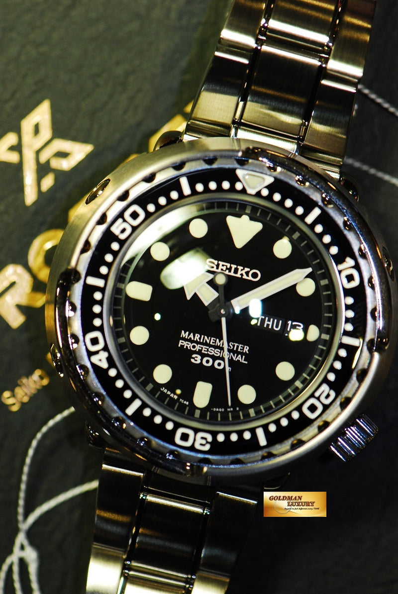 products/GML540_-_Seiko_Marinemaster_Tuna_Can_Bracelet_Quartz_SBBN031_NEW_-_1.JPG