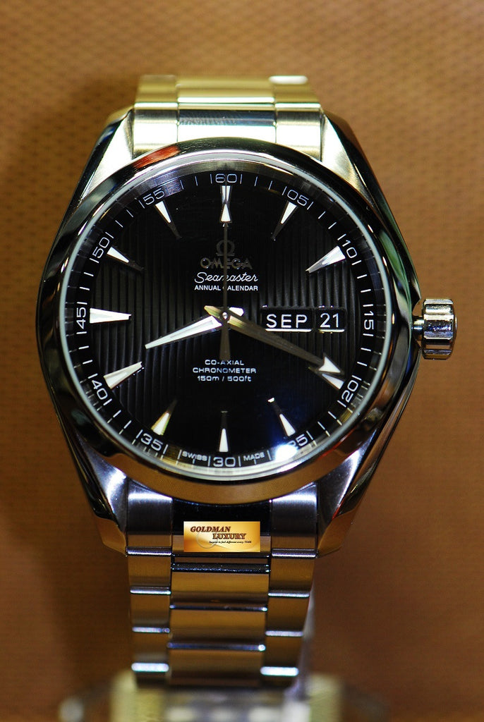 Goldman Luxury Reliable Preowned Luxury Watch Dealer In
