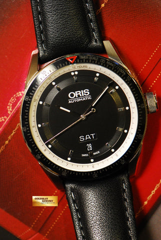 [SOLD] ORIS ARTIX GT DAY-DATE AUTOMATIC (NEW)