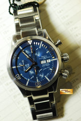 BALL ENGINEER MASTER II DIVER FREEFALL CHRONOGRAPH LE / 500pc (MINT)