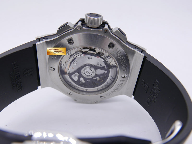 products/GML883_-_Hublot_Big_Bang_Chronograph_Ceramic_Bezel_SS_Near_Mint_-_5.JPG