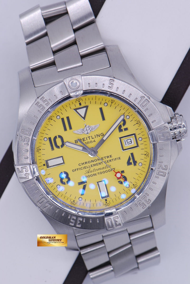 products/GML916_-_Breitling_Avenger_Seawolf_Yellow_Automatic_A17330_MINT_-_1.JPG