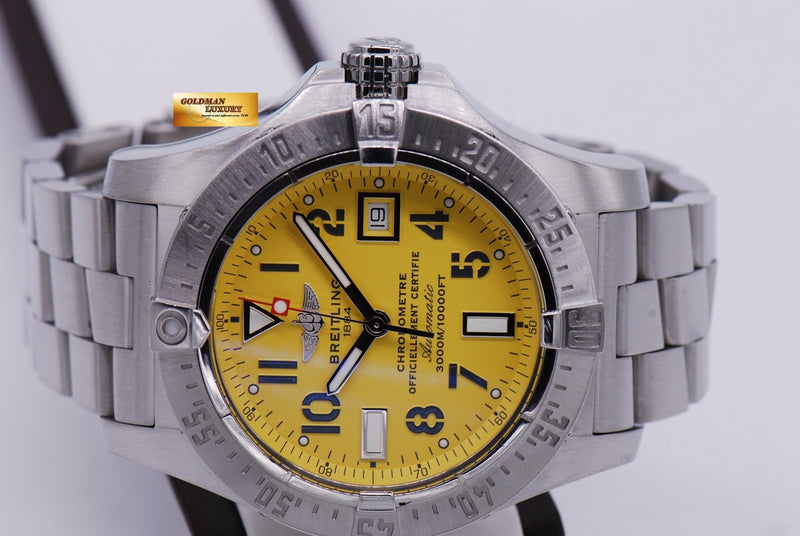 products/GML916_-_Breitling_Avenger_Seawolf_Yellow_Automatic_A17330_MINT_-_5.JPG