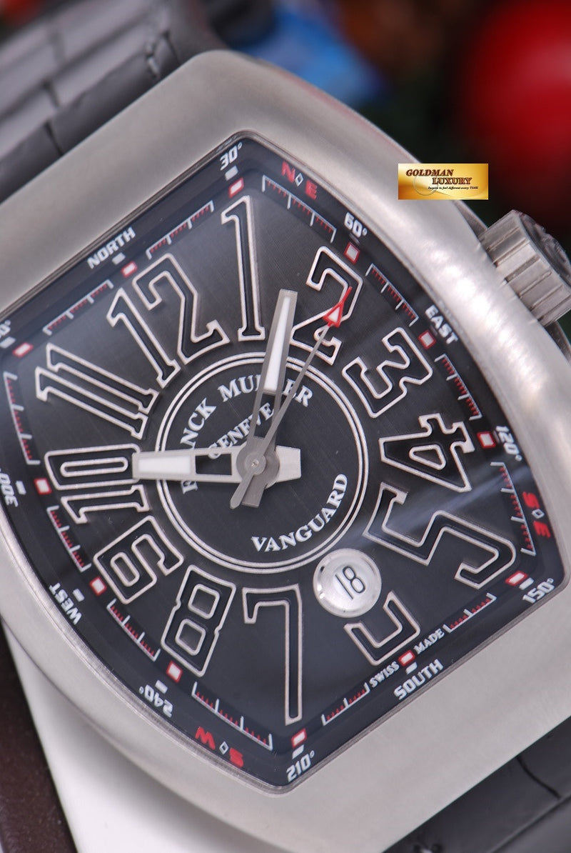 products/GML961_-_Franck_Muller_Vanguard_SS_Automatic_Ref_V45SCDT_NEW-UNWORN_-_2.JPG