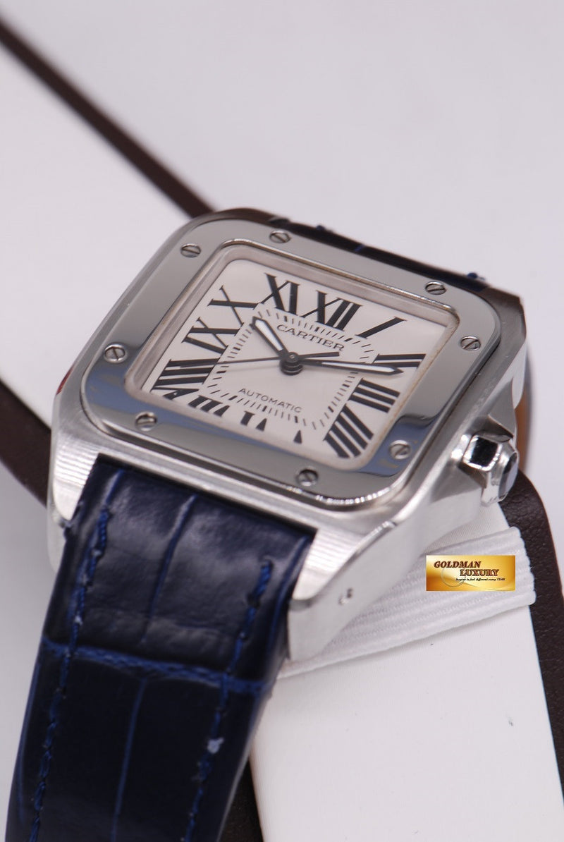 products/GML967_-_Cartier_Santos_100_Midsize_Automatic_LNIB_-_4.JPG