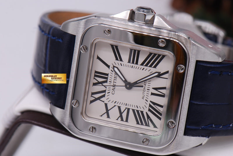 products/GML967_-_Cartier_Santos_100_Midsize_Automatic_LNIB_-_7.JPG