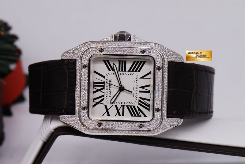 products/GML979_-_Cartier_Santos_100_XL_Full_Diamonds_Automatic_MINT_-_12.JPG