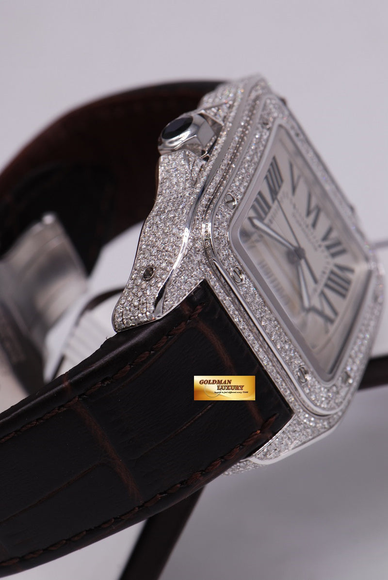 products/GML979_-_Cartier_Santos_100_XL_Full_Diamonds_Automatic_MINT_-_4.JPG