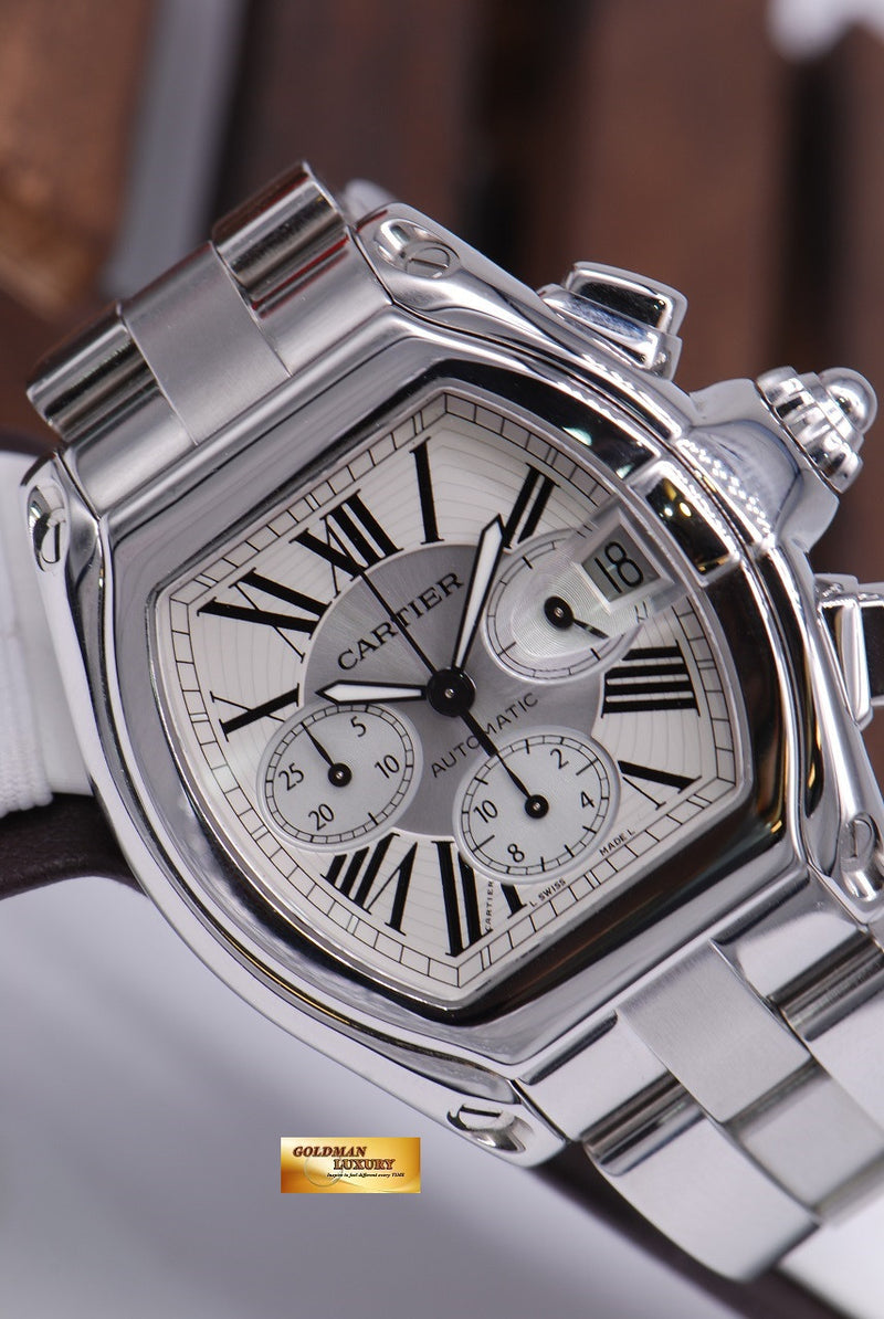 products/GML983_-_Cartier_Roadster_Mens_XL_Chronograph_2618_Automatic_MINT_-_1.JPG
