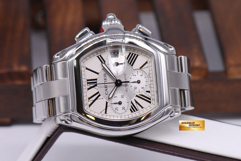 products/GML983_-_Cartier_Roadster_Mens_XL_Chronograph_2618_Automatic_MINT_-_5.JPG