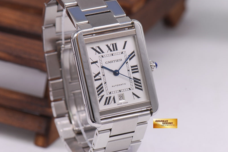 products/GML991_-_Cartier_Tank_Solo_XL_SS_Automatic_MINT_-_4.JPG
