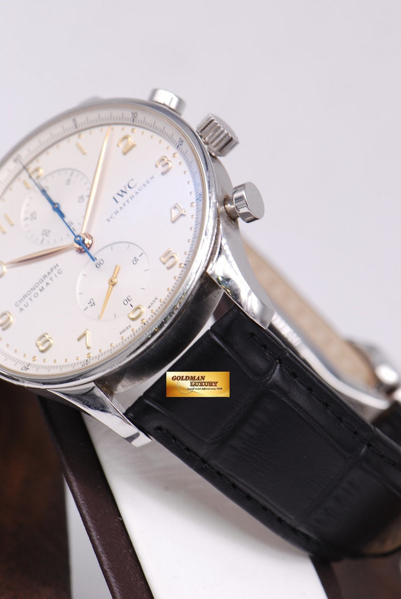 products/GML992_-_IWC_Portuguese_Chronograph_3714_White_Dial_Near_Mint_-_3.JPG