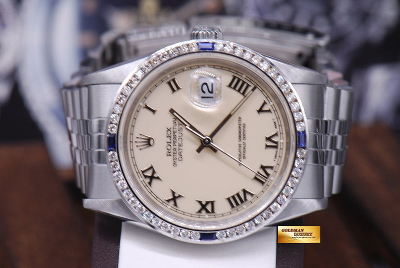 products/GML999_-_Rolex_Oyster_Perpetual_Datejust_16220_Diamond_Bezel_NEAR_MINT_-_2.JPG
