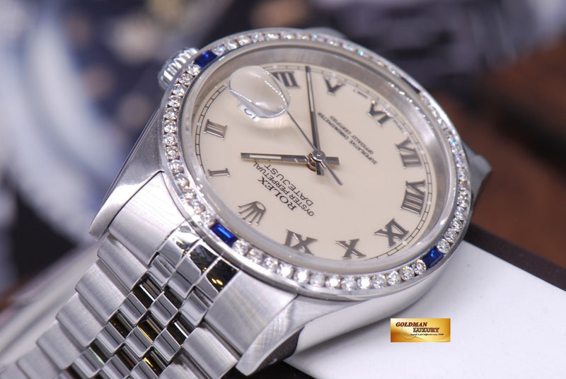 products/GML999_-_Rolex_Oyster_Perpetual_Datejust_16220_Diamond_Bezel_NEAR_MINT_-_4.JPG